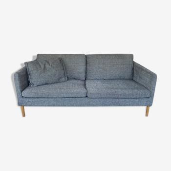 Canapé modèle Lena de Sits