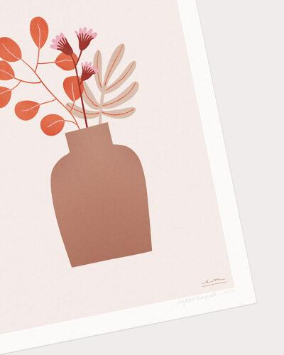 """Illustration """"Retour de balade"""" #6"""