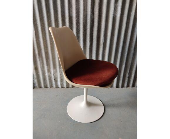 Chaise Tulipe Knoll par Éero Saarinen