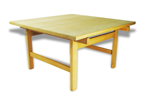 Table low Hans Wegner
