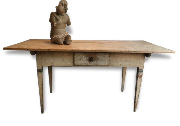 Table d'office Toscane