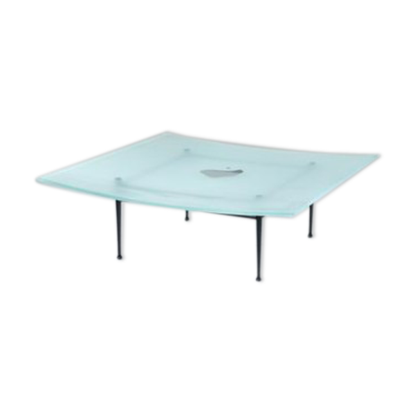 Selency Table basse Pascal Mourgue édition Artelano