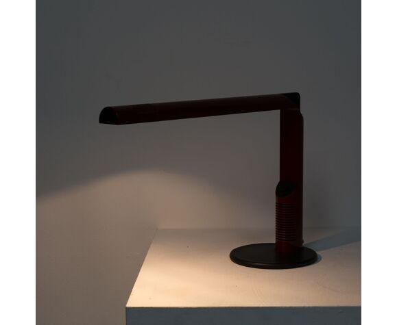 Lampe de table G.F. Frattini des années 70 pour Luci Abele