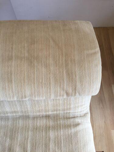 Paire de fauteuils italiens Wave de Giovanni Offredi