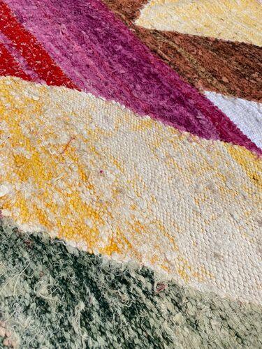Tapis berbere kilim 170x240 cm