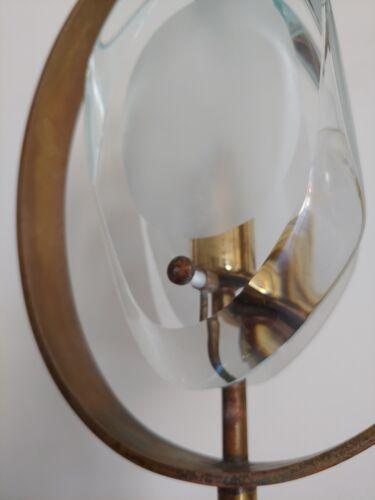 Max Ingrand lampe de sol par Fontana Art