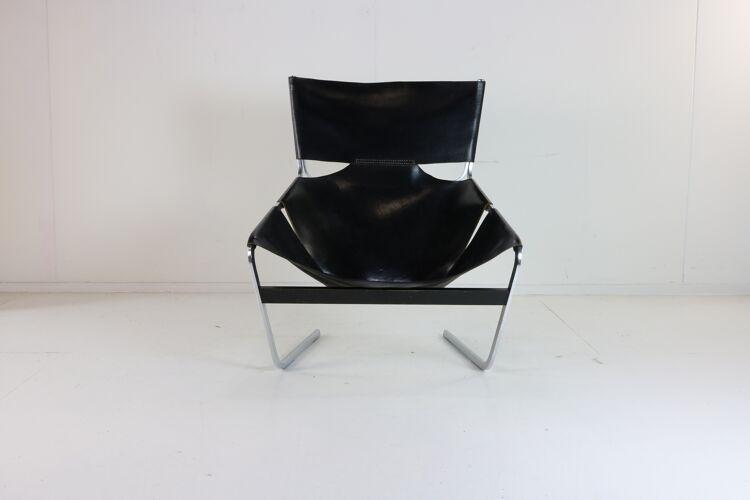 Fauteuil design par Pierre Paulin pour Artifort