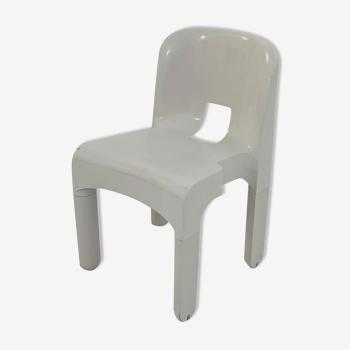 Universal Chair model 4867 by Joe Colombo for Kartell, 1970