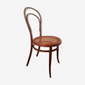 Chaise classique Thonet n° 14