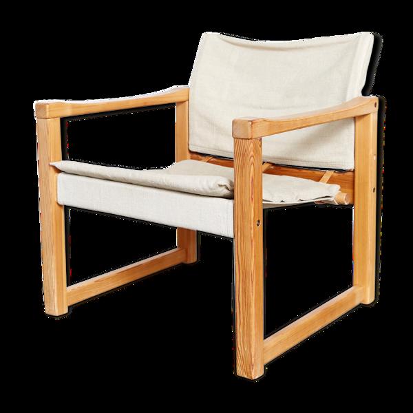 Fauteuil Karin Mobring «Diana» fpr IKEA