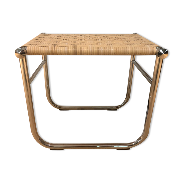Table basse LC9 par Charlotte Perriand pour Cassina