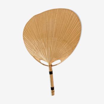 Applique Uchiwa III par Ingo Maurer pour M-Design