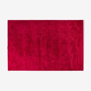 Tapis bouclé tufté à la main suédois, Monroe 16 par Gunilla Lagerhelm Ullberg pour Kasthall. 400x260cm