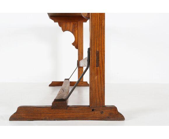 Antique writing desk/lectern Ca.1900