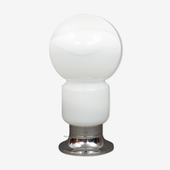 Mazzega Murano glass table or floor lamp