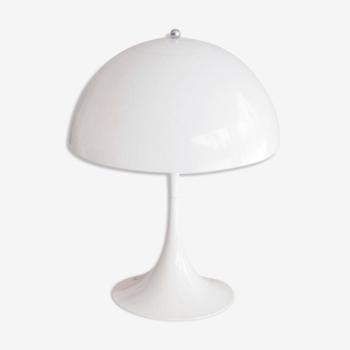 Lampe panthella design Verner Panton