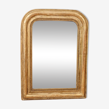 Former Mirror Louis Philippe 40x60cm