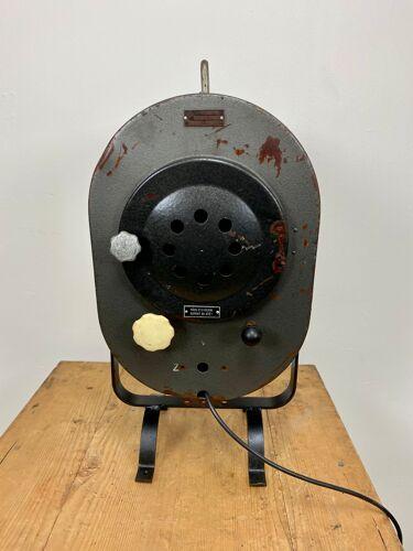 Projecteur de théâtre années 1960