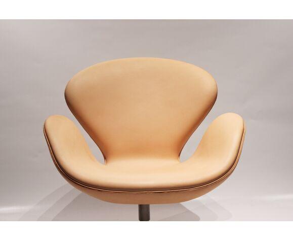 Fauteuil Swan, modèle 3320 par Arne Jacobsen pour Fritz Hansen 2016