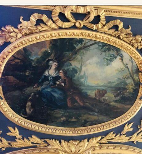 Trumeau 130x175cm