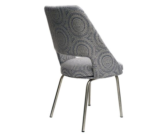 Vintage grey booster Chair