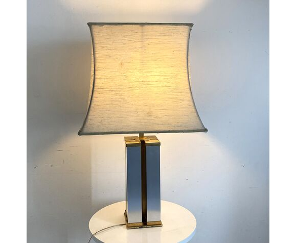 Lampe vintage 70's