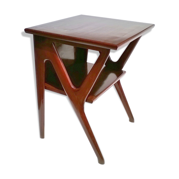 Table d'appoint 1951