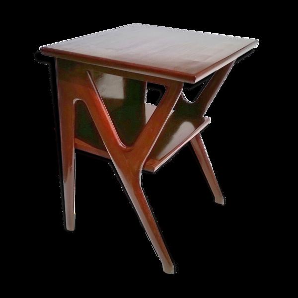 Selency Table d'appoint par Ico Luisa Parisi pour De Baggis, 1951
