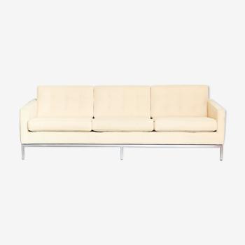 Canapé de Florence Knoll pour Knoll International