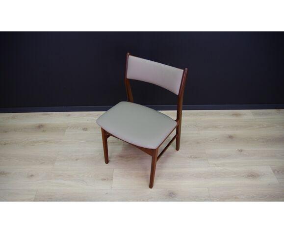 Chaises du milieu du siècle design danois
