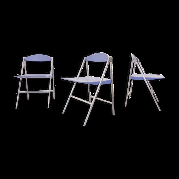 Chaise pliante Donald
