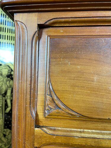 Chiffonnier Art Nouveau