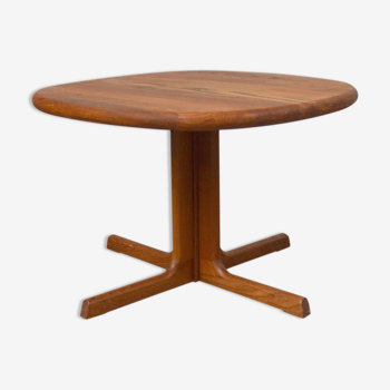 Table basse scandinave dyrlund, 1960