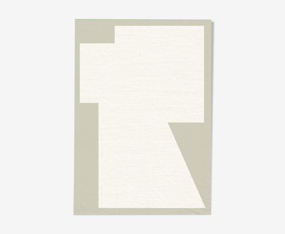 "Illustration ""Anoa"" par Harrt studio"