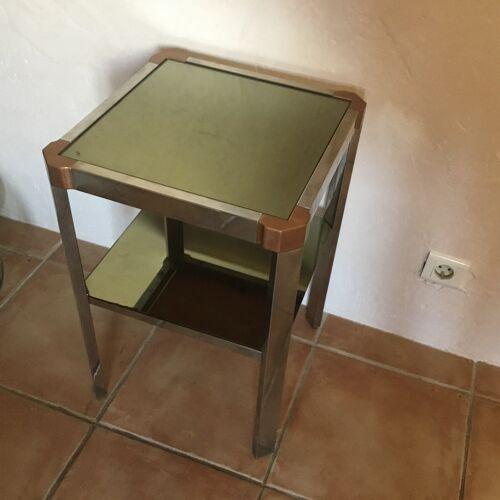Table d'appoint Roméo Rega