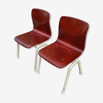 Pagholz child chairs