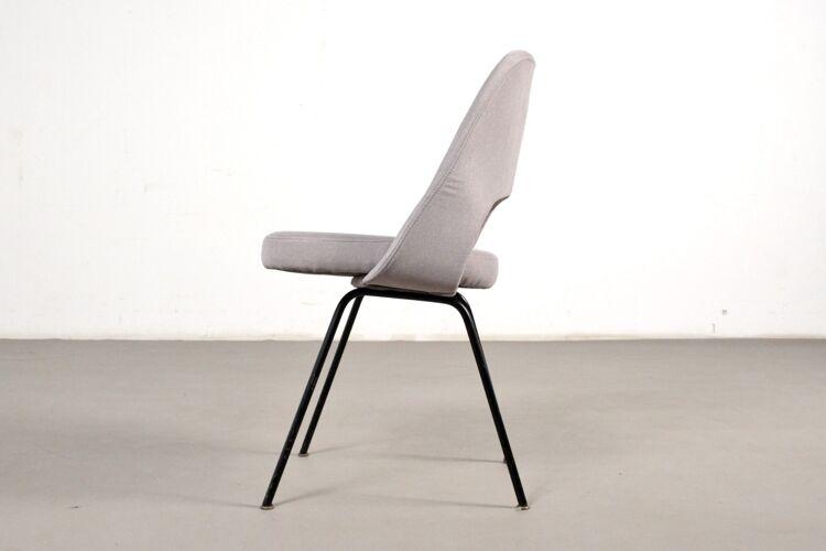 Chaise modèle M 72 d'Eero Saarinen pour Knoll International