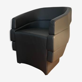 Rift chair by Patricia Urquiola