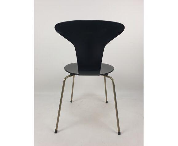 Chaise modèle 3105 Mosquito d'Arne Jacobsen pour Fritz Hansen, années 60