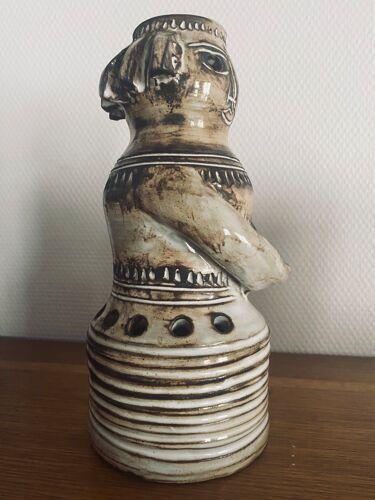 Vase anthropomorphe Atelier Dieulefit