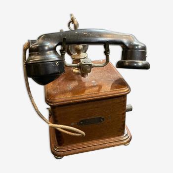 Téléphone Comptoirs téléphoniques du Sud-Ouest