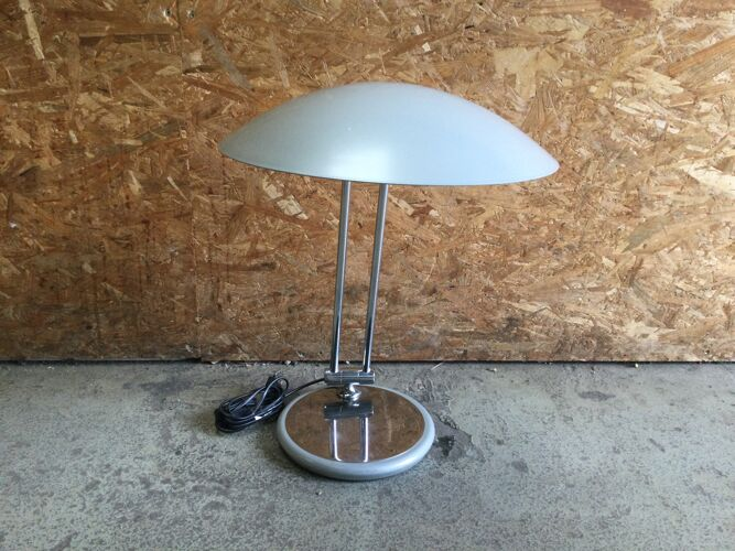 Lampe articuler aluminor
