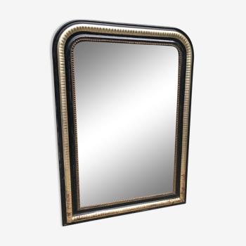 Miroir Napoléon III 87x62 cm