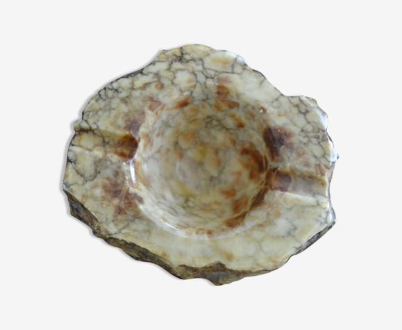 Cendrier albâtre