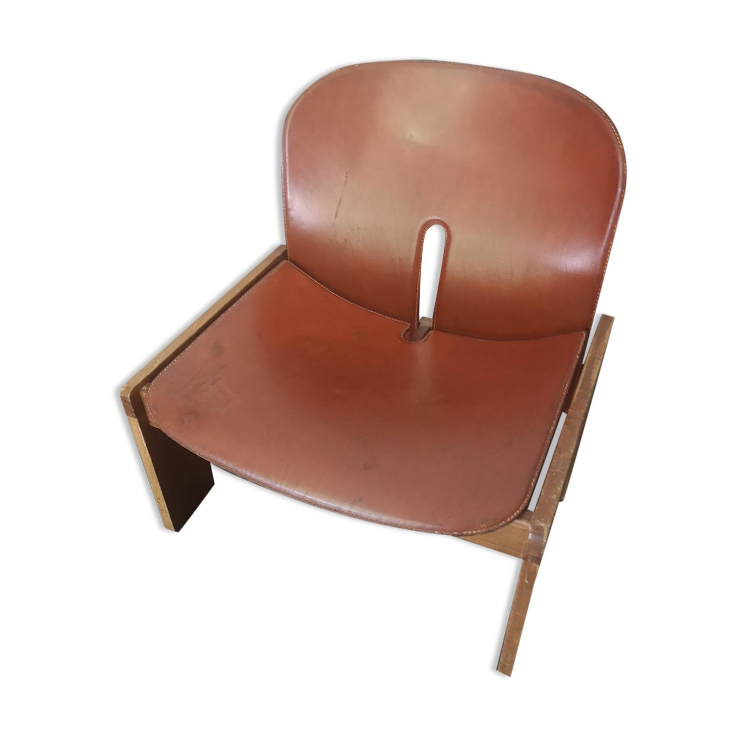 Fauteuil design Scarpa 925 pour Cassina