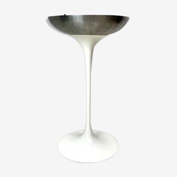 Tulip standing ashtray - Eero Saarinen for Knoll