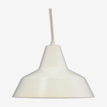 Lampe design danois du milieu du siècle
