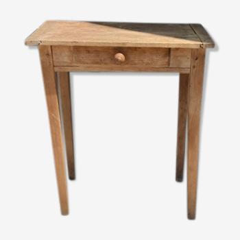 Table de ferme, bureau, console