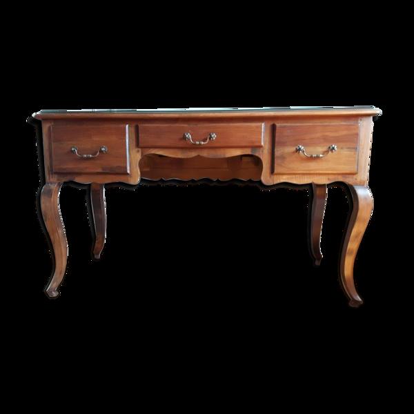 Selency Bureau style Louis XV