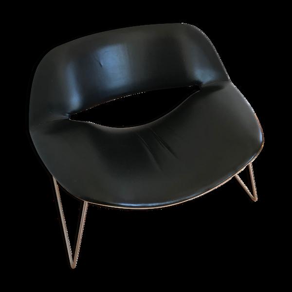 Lip Chair de Dema
